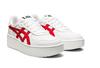 圖片 ASICS JAPAN S PF 休閒鞋 女 1202A024-100白黑/1202A024-101白紅