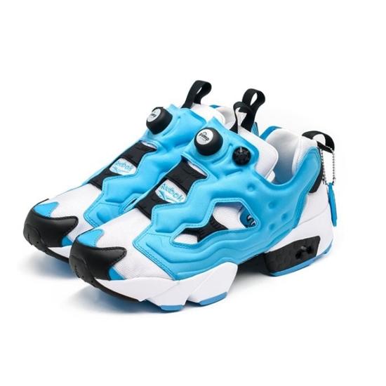 reebok 慢跑鞋