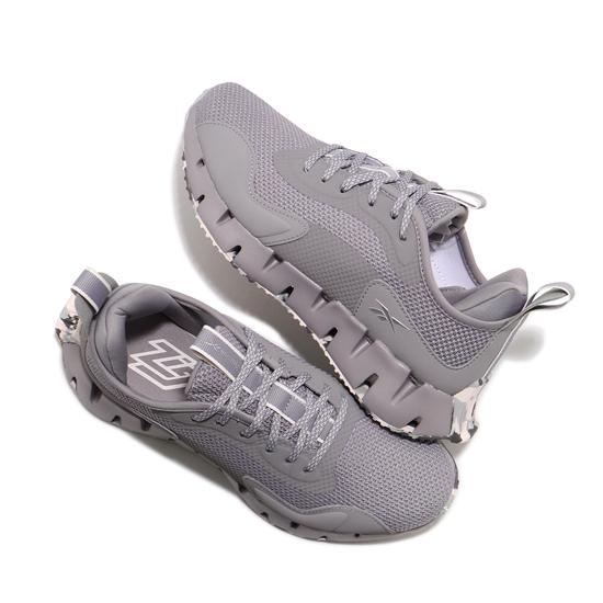 圖片 REEBOK  Zig Dynamica HLD 運動 女鞋 FY7071