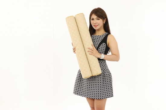 圖片 春福108多功能鬆筋紓壓枕2組-電