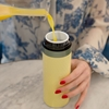圖片 乾唐軒活瓷 | 金石保溫杯 / 檸檬黃 330ml