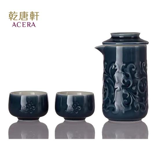 紅外線 陶瓷