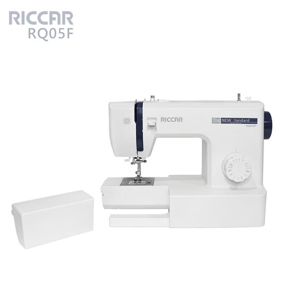 圖片 RICCAR立家RQ05F電子式縫紉機