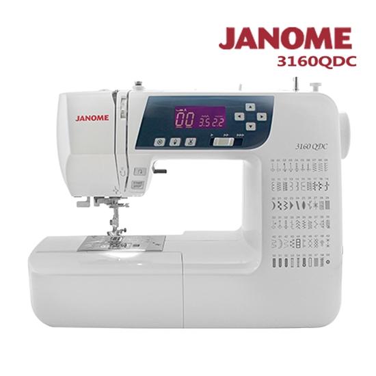 電腦型 縫紉機