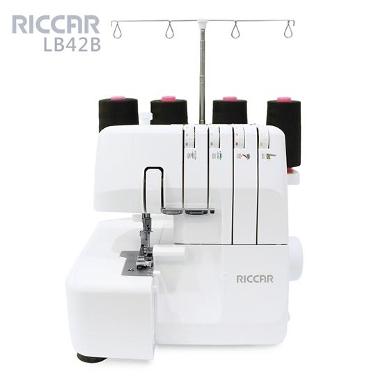 riccar 裁縫機