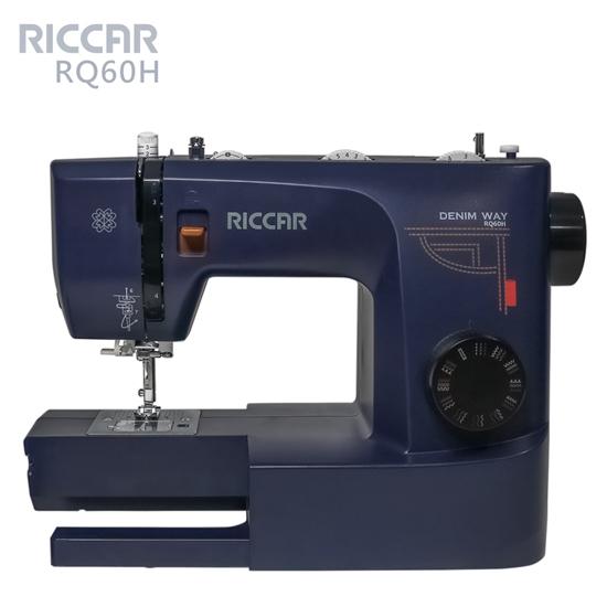 圖片 RICCAR立家RQ60H機械式縫紉機