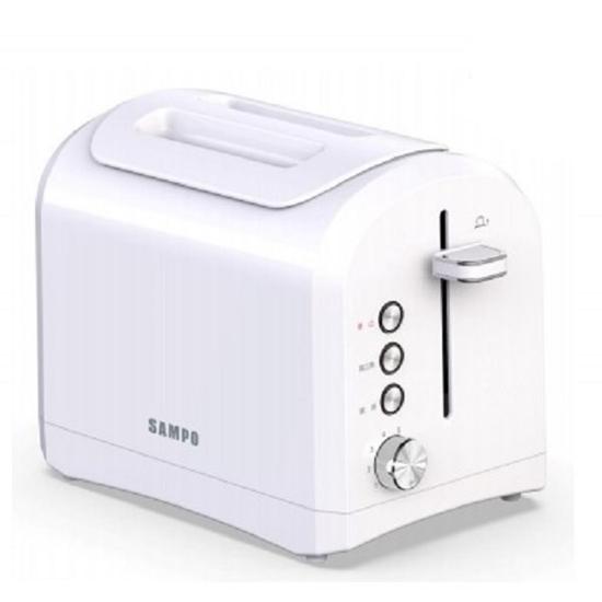 圖片 SAMPO 聲寶烤麵包機 TR-MC75C-