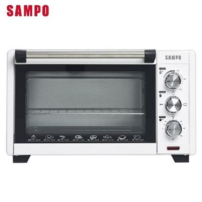 SAMPO 聲寶 20L電烤箱 KZ-XD20 -