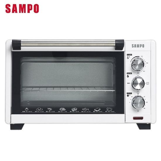 日本 電烤箱
