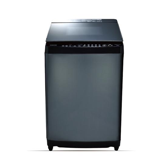 圖片 TOSHIBA 東芝 15kg直立式洗脫SDD變頻鍍膜洗衣機 AW-DMG15WAG-含基本安裝+舊機回收