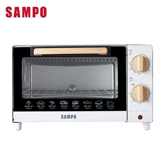 機械式 烤箱