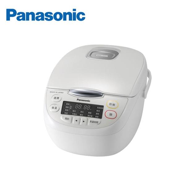 圖片 Panasonic 國際牌 日本製10人份微電腦電子鍋 SR-JMN188 -