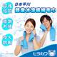 日本熱銷平川超涼冰爽巾 (二入)