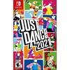 圖片 任天堂 Nintendo Switch 舞力全開 2021 Just Dance 2021 中英文版 另可加購手腕綁帶