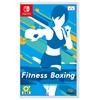圖片 任天堂 Switch遊戲 減重拳擊(健身拳擊)Fitness Boxing 中文一般版 [全新現貨] 另可加購手腕綁帶