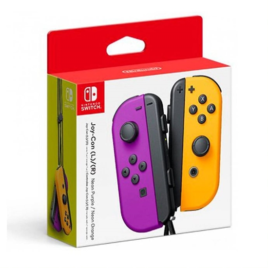圖片 任天堂 Nintendo Switch Joy-con 原廠左右手把 多色任選 [全新現貨]