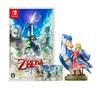 圖片 任天堂 Nintendo Switch 薩爾達傳說 禦天之劍 御天之劍 HD中文版 [全新現貨]