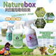 Naturebox 茶籽環境除臭噴霧(居家,寵物)