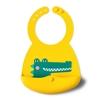 圖片 【VIIDA】Joy 便攜式矽膠圍兜 (人氣動物系)