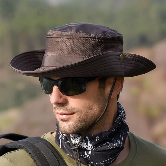 防曬 帽子