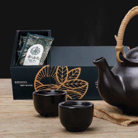 圖片 碳焙高山茶包禮盒