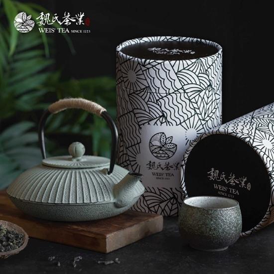 圖片 魏氏茶業WEIS' TEA【東方美人】30克 / ORIENTAL BEAUTY